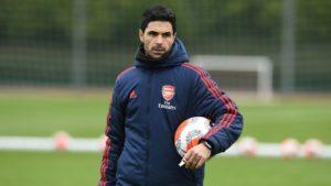 Arteta Ingin Memperkuat Team Inti Arsenal