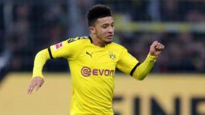 2,2 Triliun Dari MU Buat Sancho Ditolak Dortmund