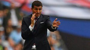 Pelatih Baru Valencia Javi Gracia 2020/2021