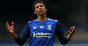 Dortmund Rekrut Jude Bellingham Dari Birmingham
