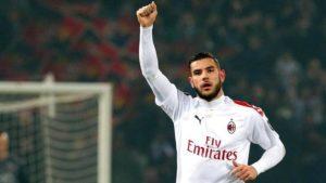 Milan Coba Dapatkan Tiga Pemain Dari Real Madrid